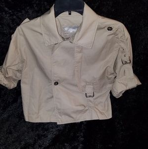 Michael Kors womens top, size small